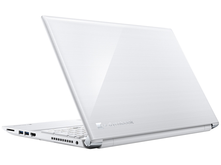 dynabook AZ45/E Core i3 HD液晶 1TB_HDD Officeなし