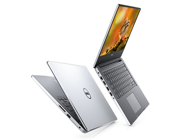 Inspiron 14 7000 プラチナ Core i7 8550U・128GB SSD+1TB HDD・GeForce MX150搭載・Office Home&Business付モデル