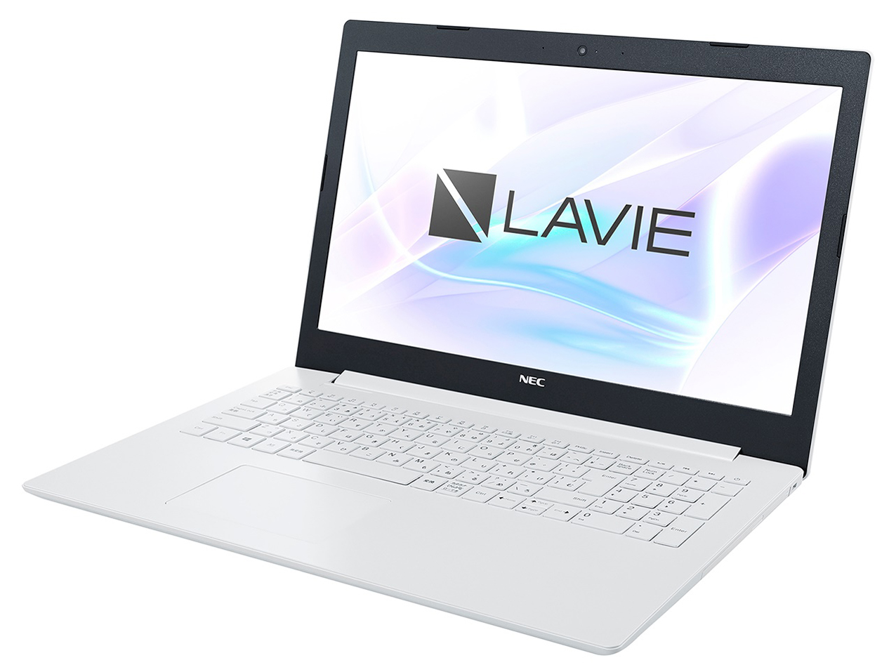 LAVIE Smart NS PC-SN186 Core i7 8GB HDD1TB+Optane Office付 2019年3月発売モデル