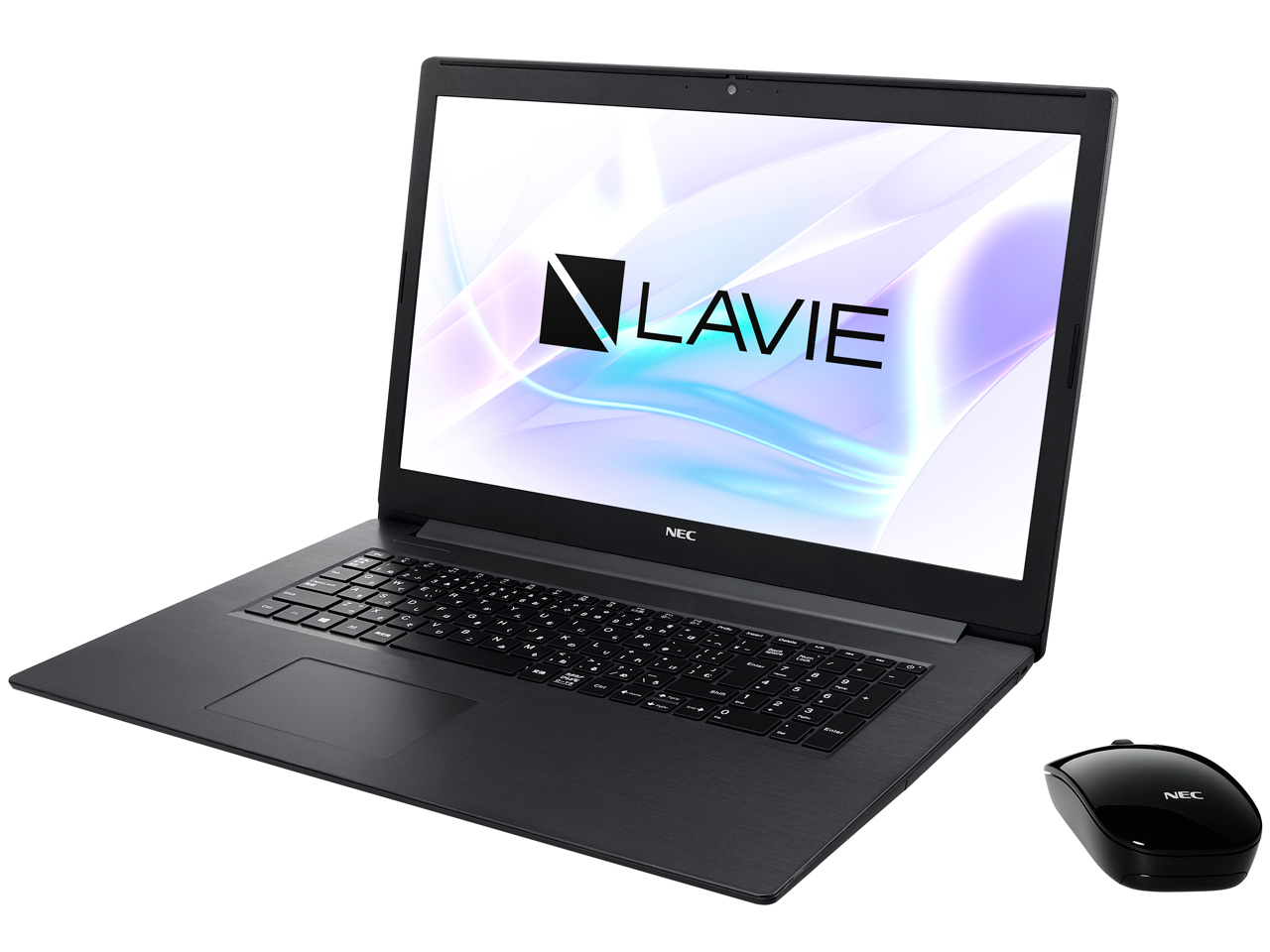 LAVIE Note Standard NS850/NA 2019年夏モデル