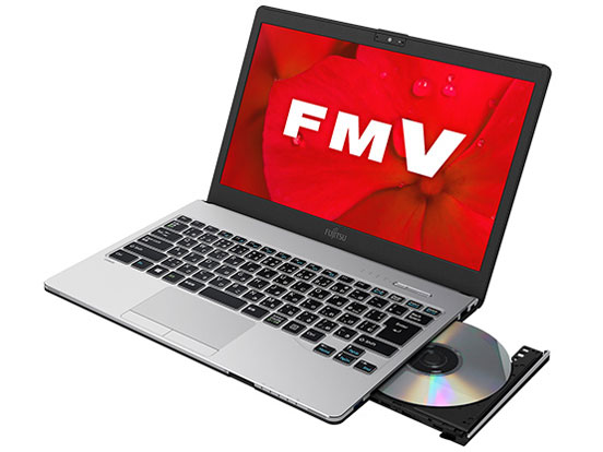 FMV LIFEBOOK SHシリーズ WS1/D2 KC_WS1D2 Office搭載モデル