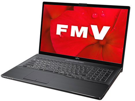 FMV LIFEBOOK NHシリーズ WN1/D2 KC_WN1D2 Core i7・メモリ16GB・HDD 1TB・Office