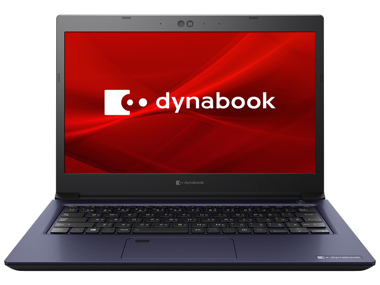 dynabook S6 2019年秋モデル