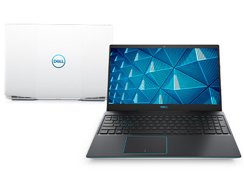 Dell G3 15 プラチナ Core i7 10750H・16GBメモリ・256GB SSD+1TB HDD・GTX 1650Ti搭載・Office Home&Business 2019付モデル