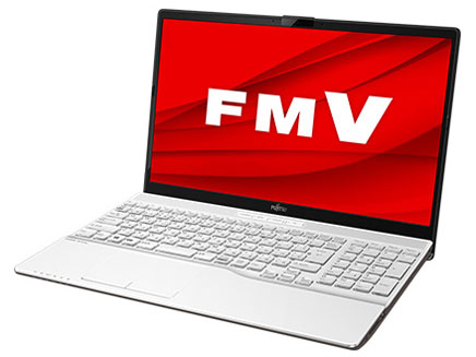 FMV LIFEBOOK AHシリーズ WA3/E2 KC_WA3E2 Core i5・Office搭載モデル