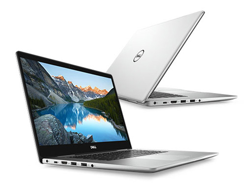 Inspiron 15 7000 スプレマシー Core i7 8550U・16GBメモリ・512GB PCIe SSD・GeForce 940MX搭載・Office Personal 2016付モデル