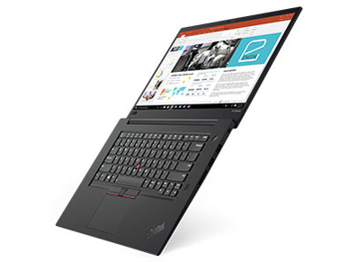 ThinkPad X1 Extreme 20MFCTO1WW フルHD液晶・Core i5・16GBメモリー・256GB SSD・NVIDIA GeForce GTX 1050Ti 搭載 パフォーマンス