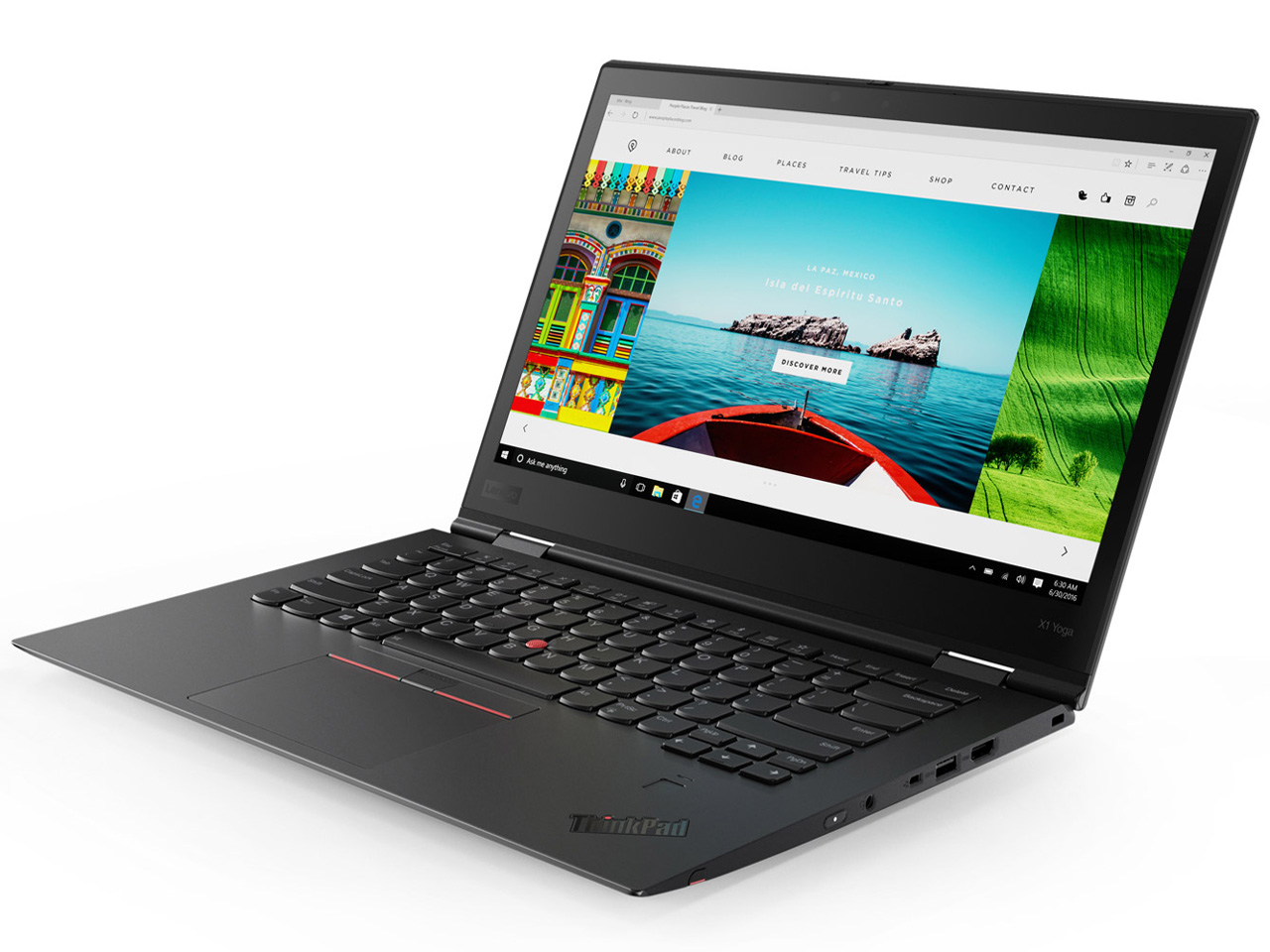 ThinkPad X1 Yoga 20LD000VJP