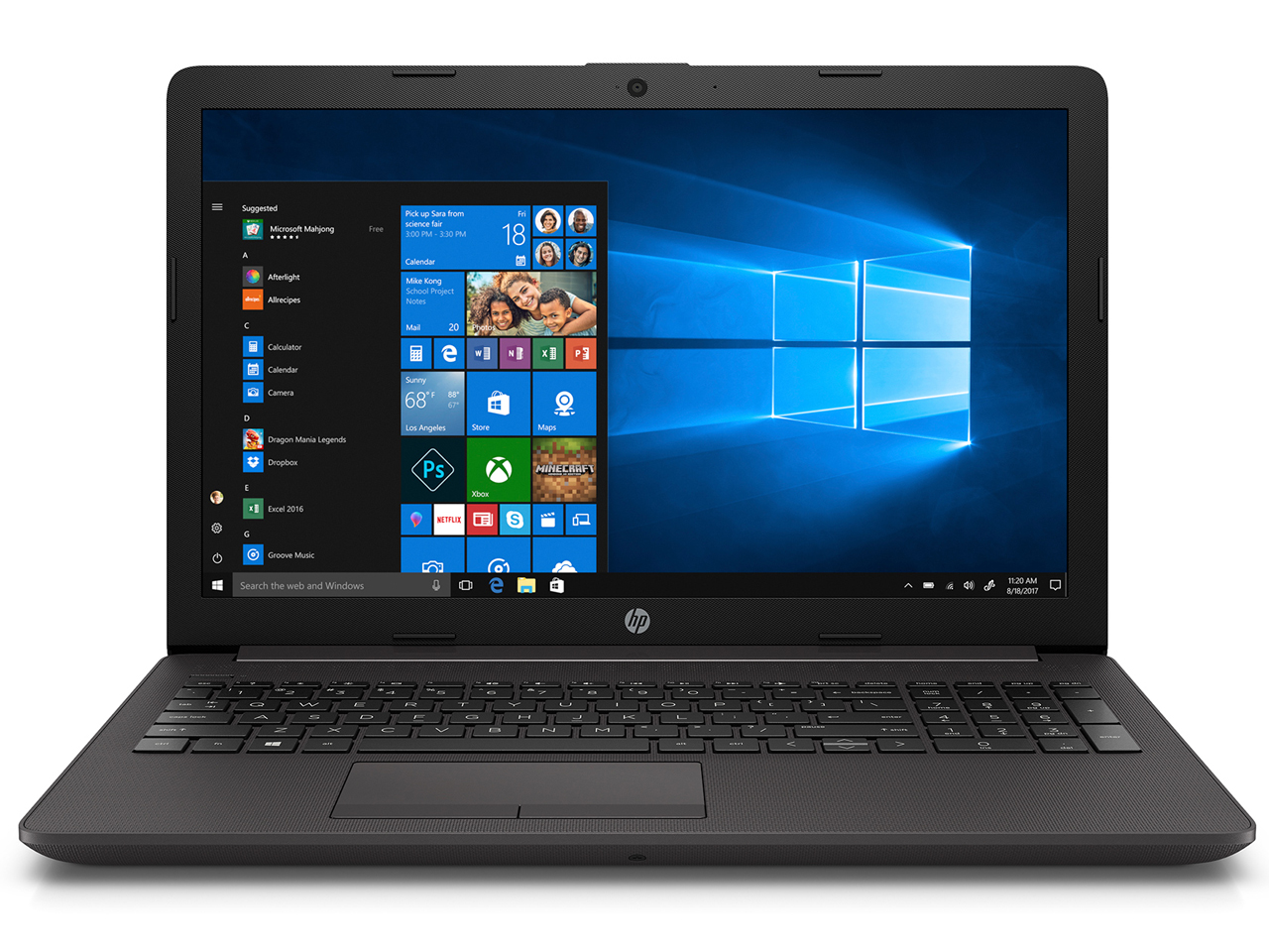 HP 255 G7 Notebook PC 6MF69PA ベーシックモデル