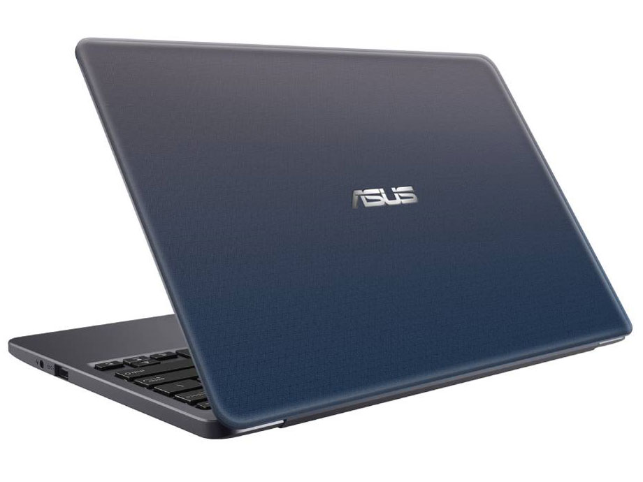ASUS E203MAH Celeron N4000・4GBメモリ・500GB HDD・11.6型HD液晶・Windows 10 Pro E203MAH-FD005R