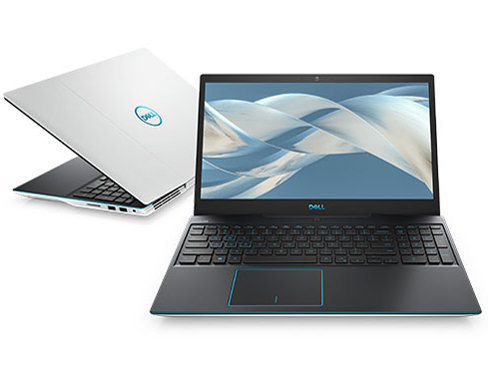 Dell G3 15 プラチナ Core i7 9750H・16GBメモリ・256GB SSD+1TB HDD・GTX 1650搭載・Office Home&Business 2019付モデル