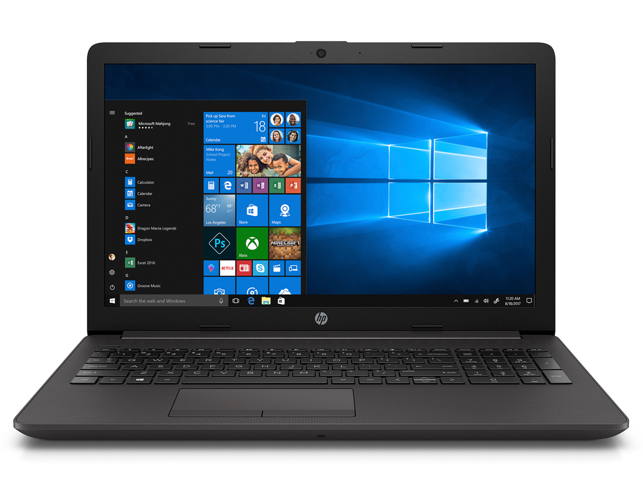 HP 255 G7 Notebook PC A4/4GBメモリ/128GB SSD 価格.com限定モデル2