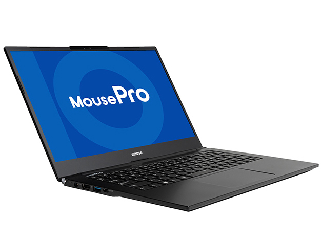 MousePro-NB410Z-A Core i7/16GBメモリ/512GB SSD/Office Personal 2019/14型フルHD液晶