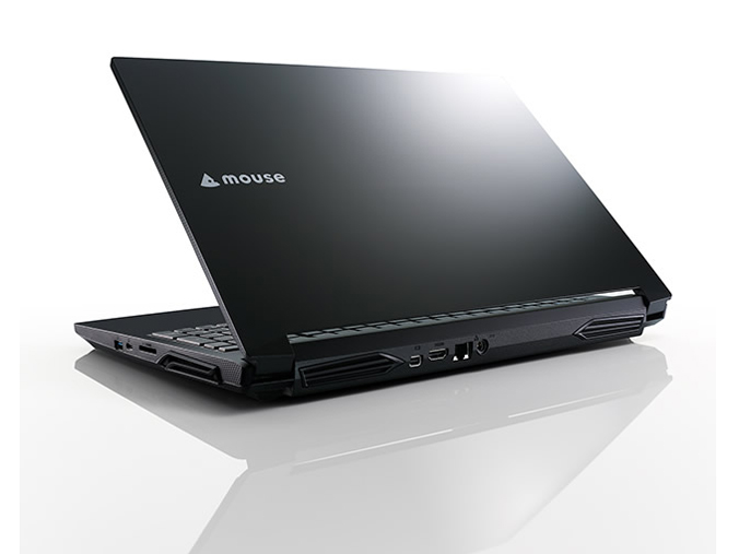 m-Book K700SN-M2S5 Core i7/16GBメモリ/512GB SSD/MX250/15.6型フルHD液晶