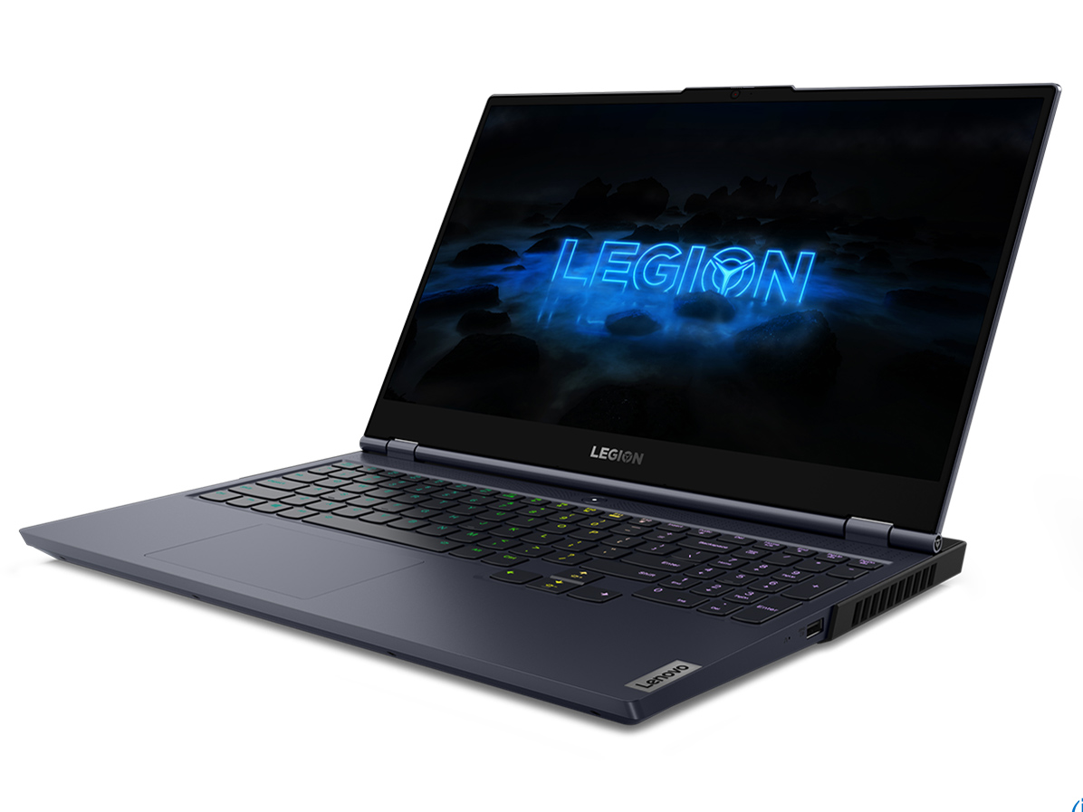 Legion 750i Core i7・16GBメモリー・1TB SSD・15.6型フルHD液晶・NVIDIA GeForce RTX 2070 Super with Max-Q Design搭載 オフィス付き 81YT002AJP