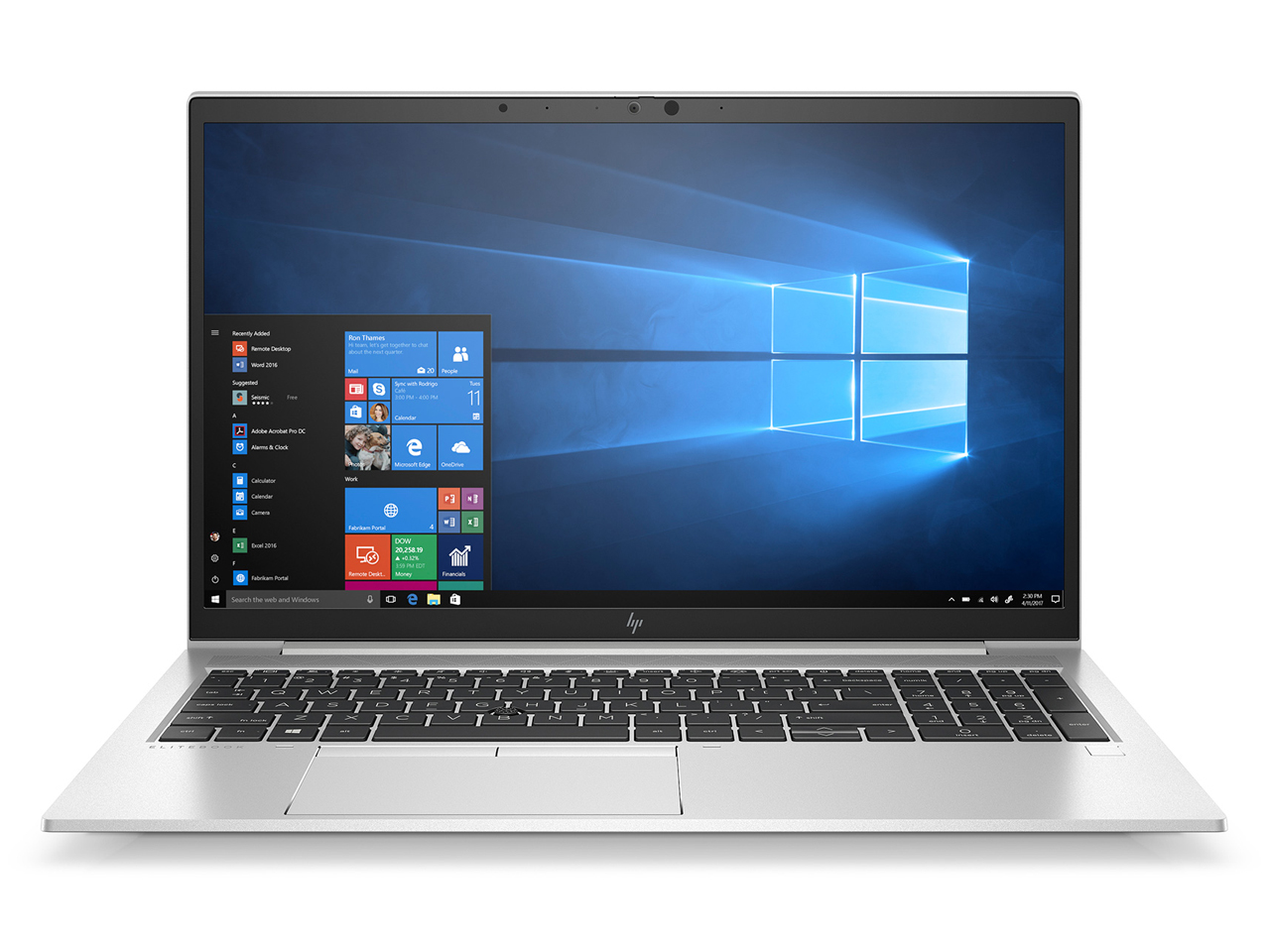EliteBook 850 G7  Notebook PC 22Y69PA Core i5/16GBメモリ/512GB SSD/SureView/WiFi スタンダードモデル